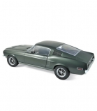 Ford Mustang Fastback 1968