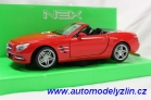 mercedes benz sl 500 2012 open