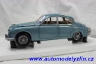 jaguar mark 2  3.8 1962