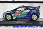 ford fiesta rs wrc č.3 winner wales rally gb 2012