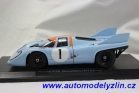 porsche 917k training session  24h le mans 1971