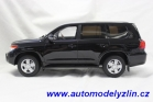 toyota land cruiser AX-g selection