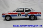 ford escort mk1 č.19 rally monte carlo 1972