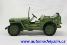 jeep willys military police 1941