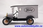 ford model t paddy wagon 1925